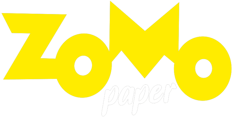Zomo Paper